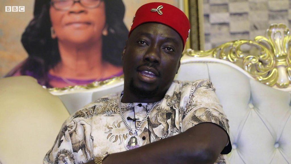 Obi Cubana burial: 'Miracle no dey give money, native doctor no dey give  money, na only hard work' - Obinna Iyiegbu - BBC News Pidgin