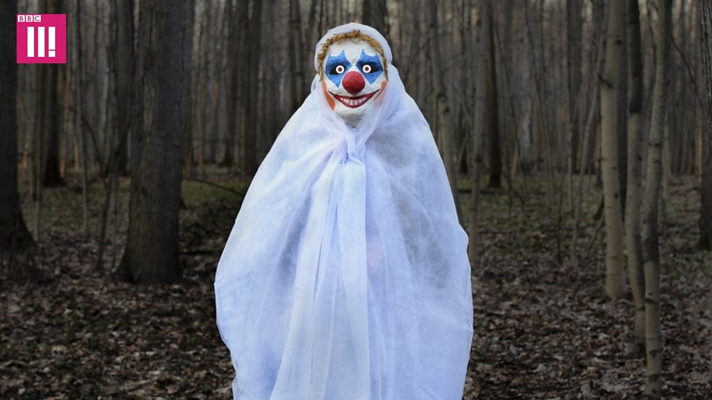 Idea clip clown sex opinion you