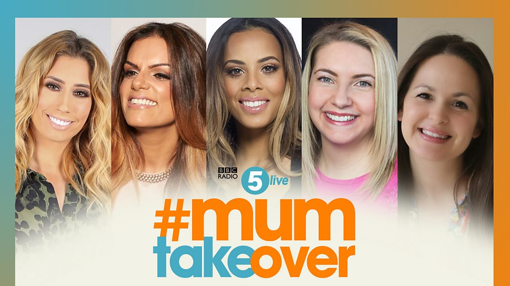 #mumtakeover live
