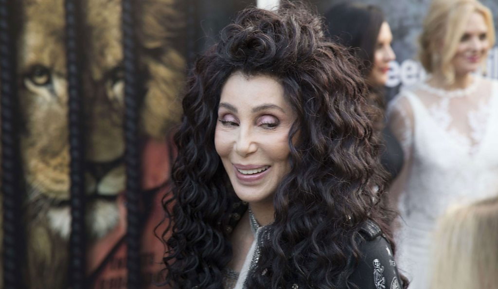 Cher told she was 'too old&#x27 and 'not sexy&#x27 at 40