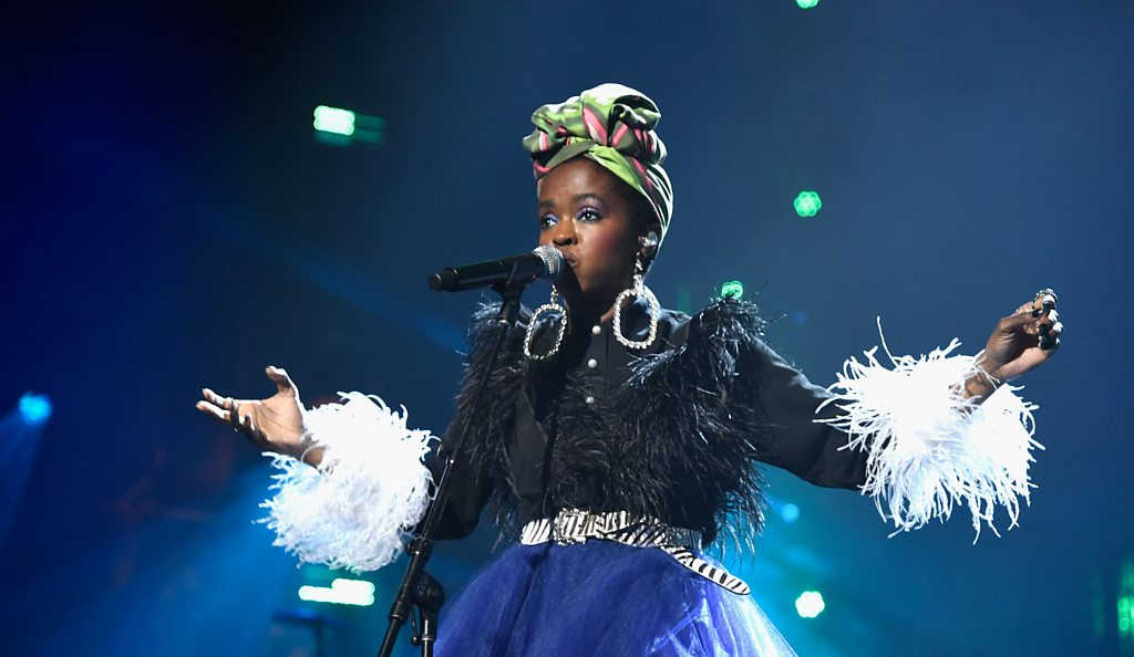 Lauryn Hill Responds To Accusations That
