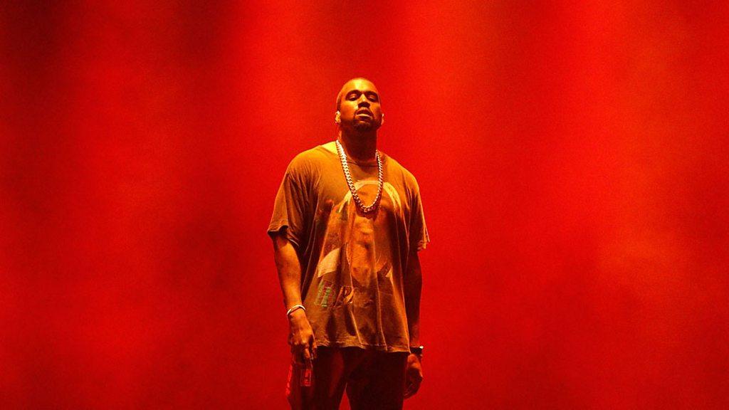 Kanye teases Yeezus album sequel