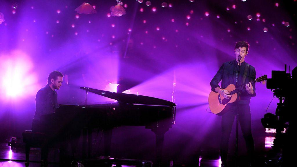 eddb39406584e9 Shawn Mendes addresses his sexuality - Music News LIVE - BBC