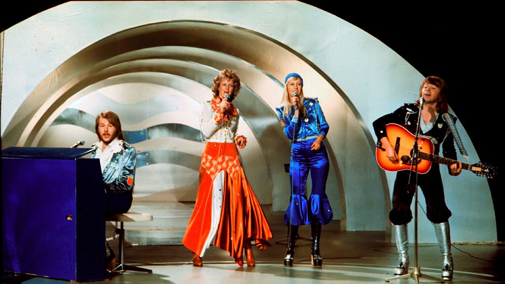 Abba may record another new song