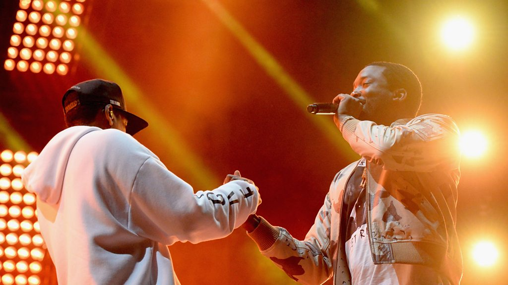 Jay Z and Meek Mill want to free 1m US prisoners