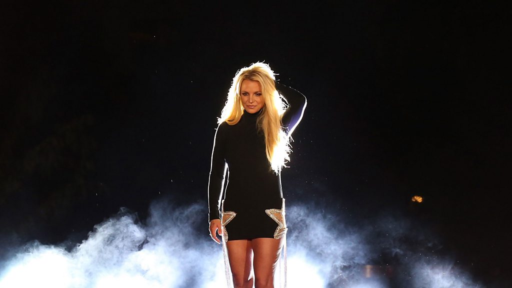 Britney and The Weeknd to soundtrack new Juliet musical