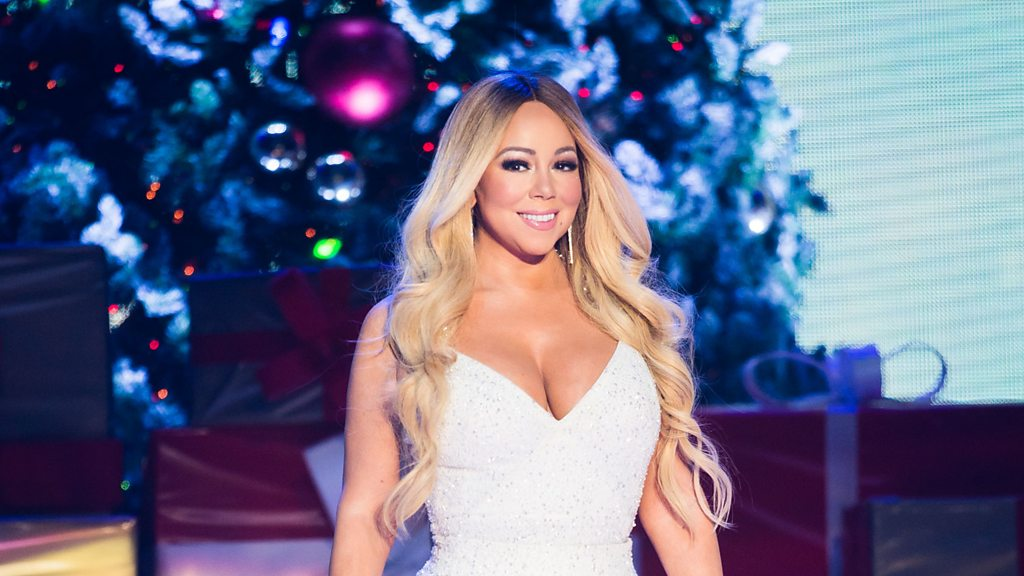 Mariah Carey to play at the Royal Albert Hall