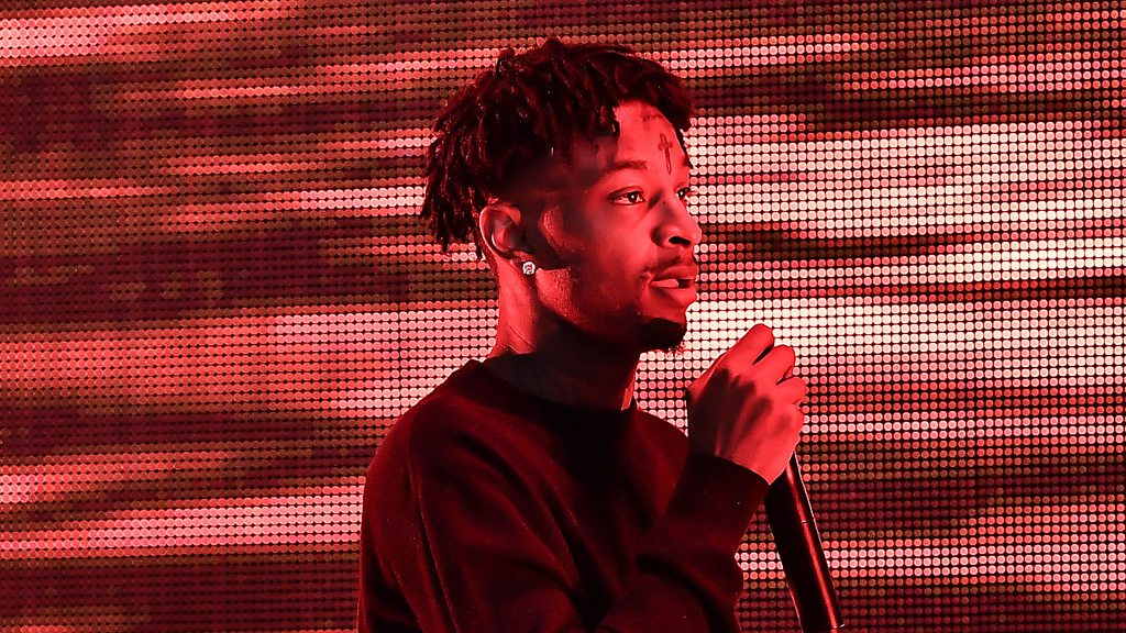 21 Savage: Nearly 400K sign petition for release