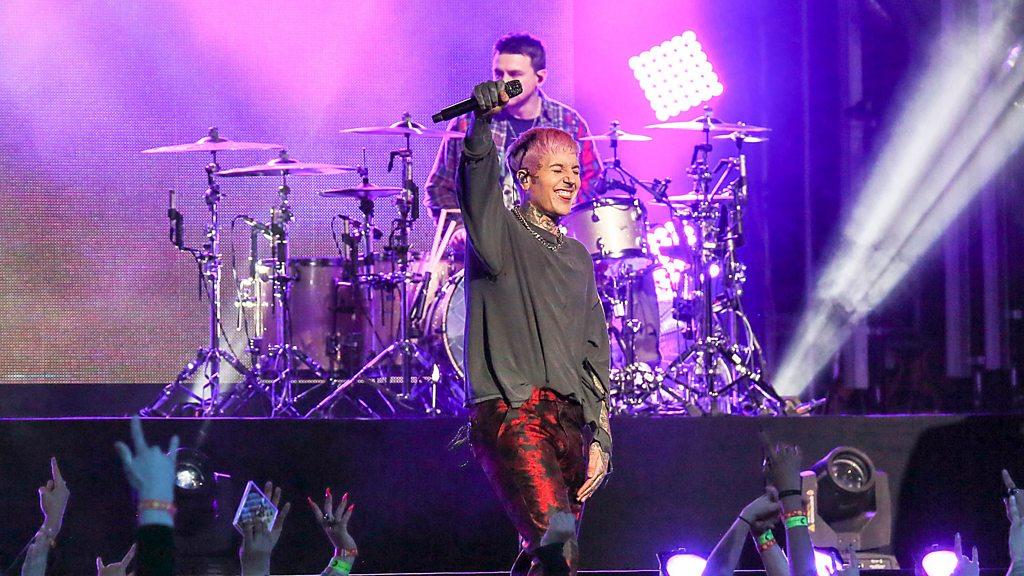 Bring Me The Horizon cancel US tour over throat injury
