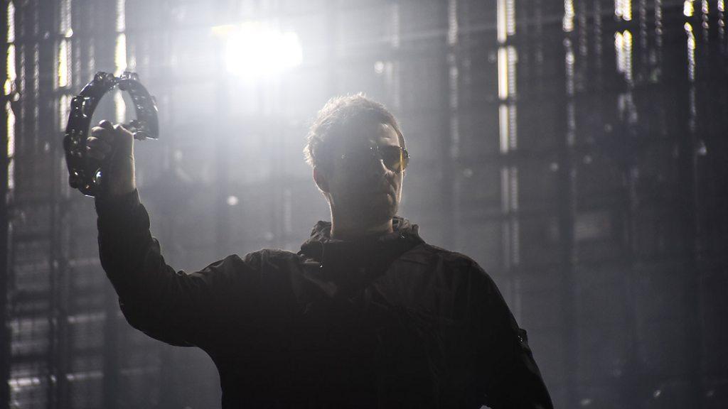 Liam Gallagher recruits son Gene on new album