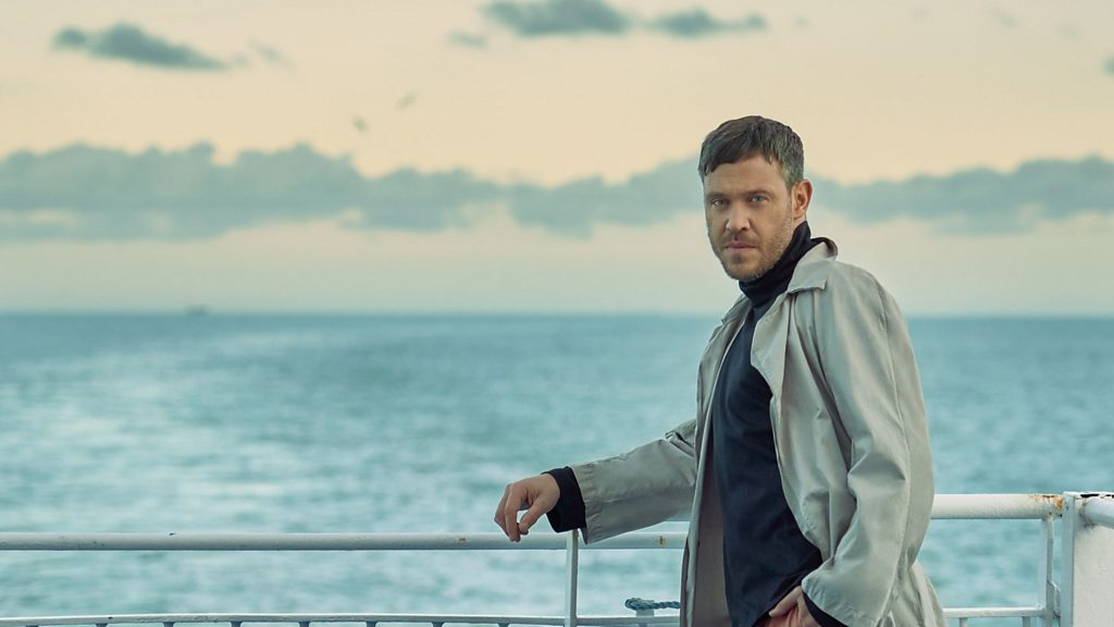 Will Young sheds inhibitions in new promo