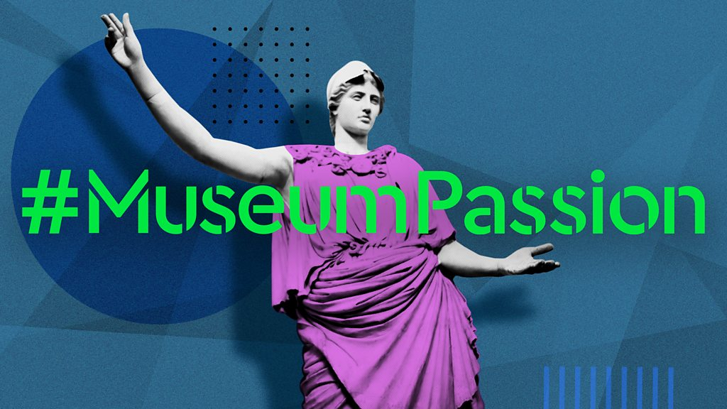 #MuseumPassion Live