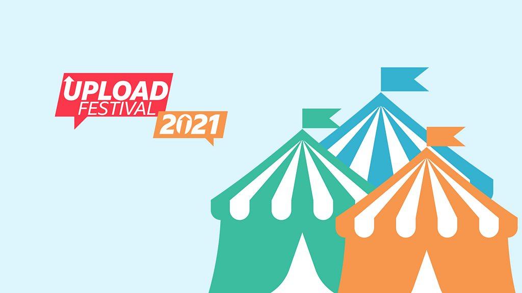 Upload Festival 2021
