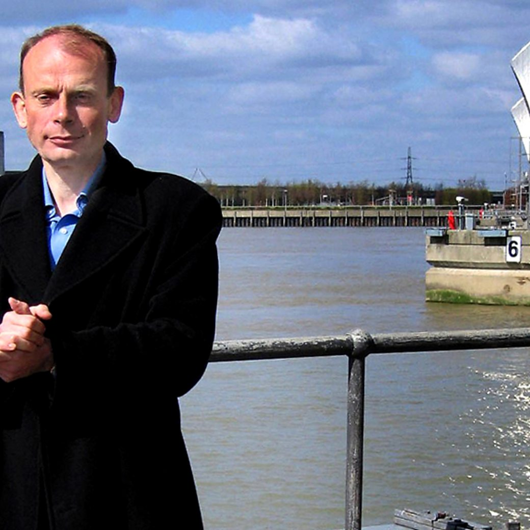 BBC One - The Andrew Marr Show - Previous Guests