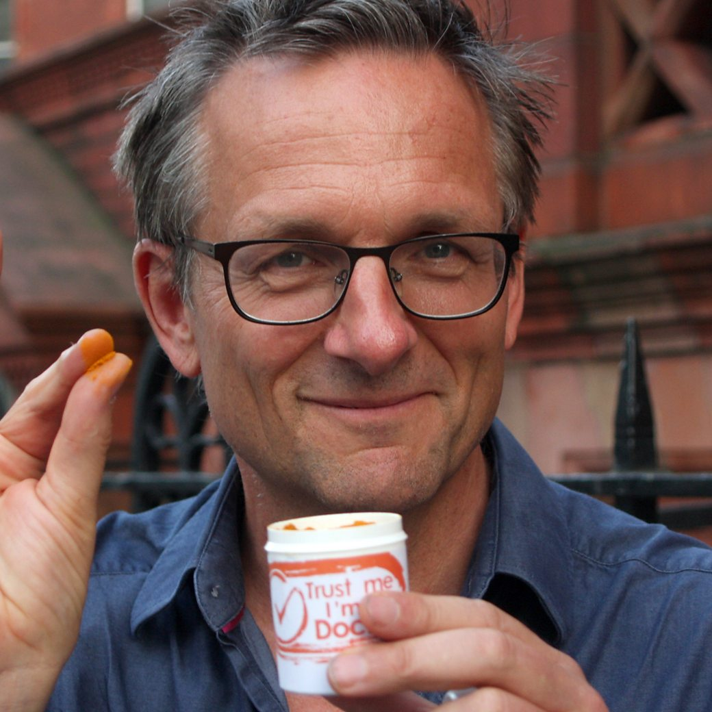 Bbc Two Trust Me I M A Doctor Series 5 Episode 3 Does Turmeric Really Help Protect Us From Cancer