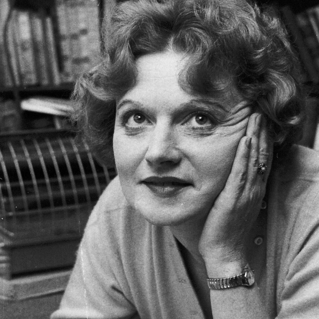 67e41c6984 BBC - Muriel's spark: Recommended reads inspired by one of Scotland's most  iconic writers