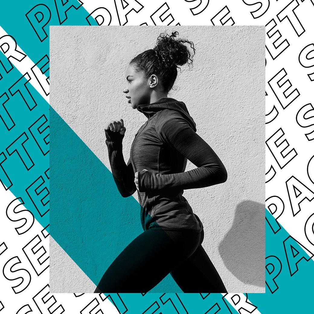 BBC - 5 Mixes to help you through the London Marathon