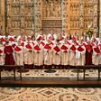 Truro Cathedral Choir