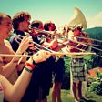 Riot Jazz Brass Band