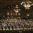 Tonhalle‐Orchester Zürich