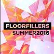 Floorfillers: Summer 2016