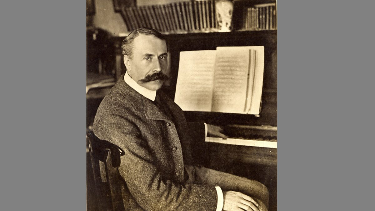sir edward elgar Sir edward william elgar, 1st baronet, om, gcvo (/ ˈ ɛ l ɡ ɑːr / 2 june 1857 – 23 february 1934) was an english composer, many of whose works have entered the british and international classical concert repertoire.