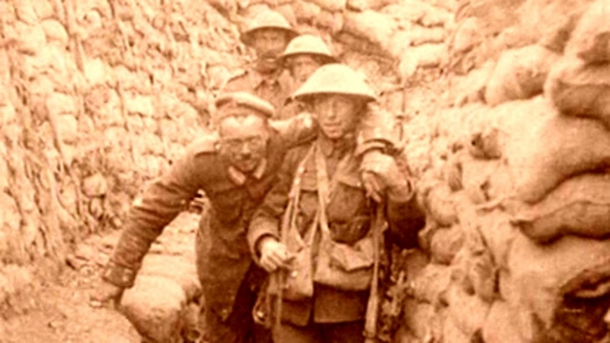 a reading of owens dulce et Read more on this topic british troops in world war i remembering world war  i: wilfred owen: dulce et decorum est by late 1917 the enthusiasm and sense.