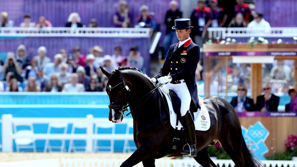 Bbc Sport Olympic Equestrian 2012 Dressage