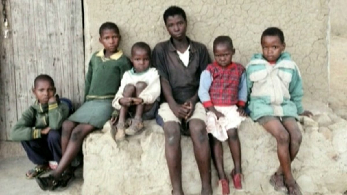 aids orphans africa essay Similar Essays
