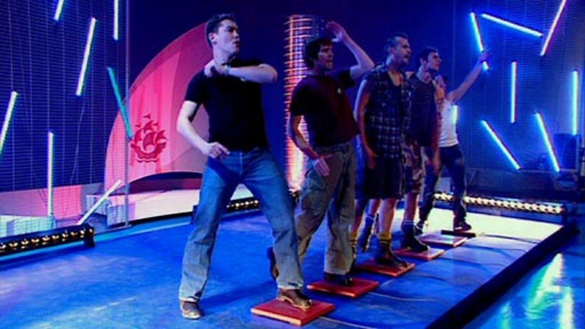 BBC Two - Bitesize Primary, Dance, Popular Styles, Tap ...