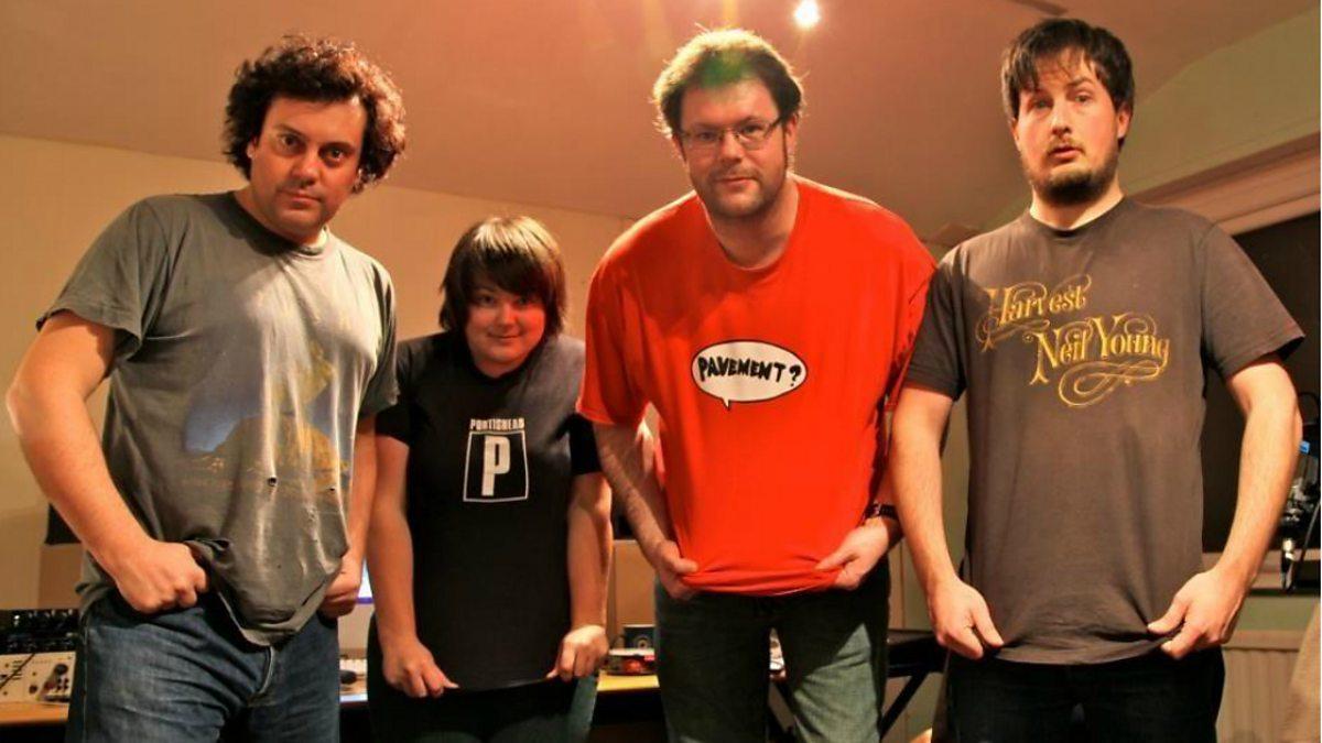 BBC - T-Shirt Day V