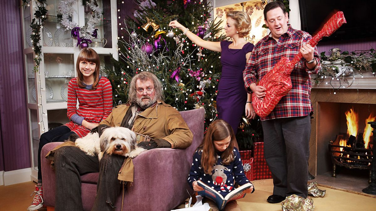 CBBC - Mr Stink, Images from Mr Stink - Prime Minister