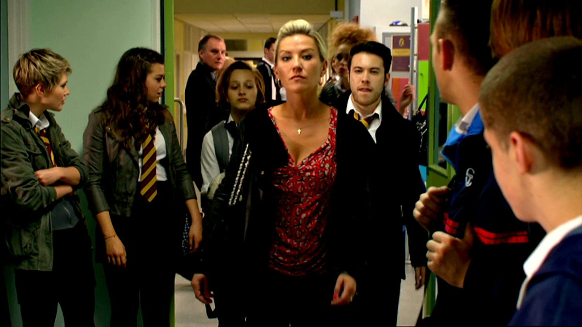 Waterloo road series 8 episode 27 online dating. what is second base in dating for girls.