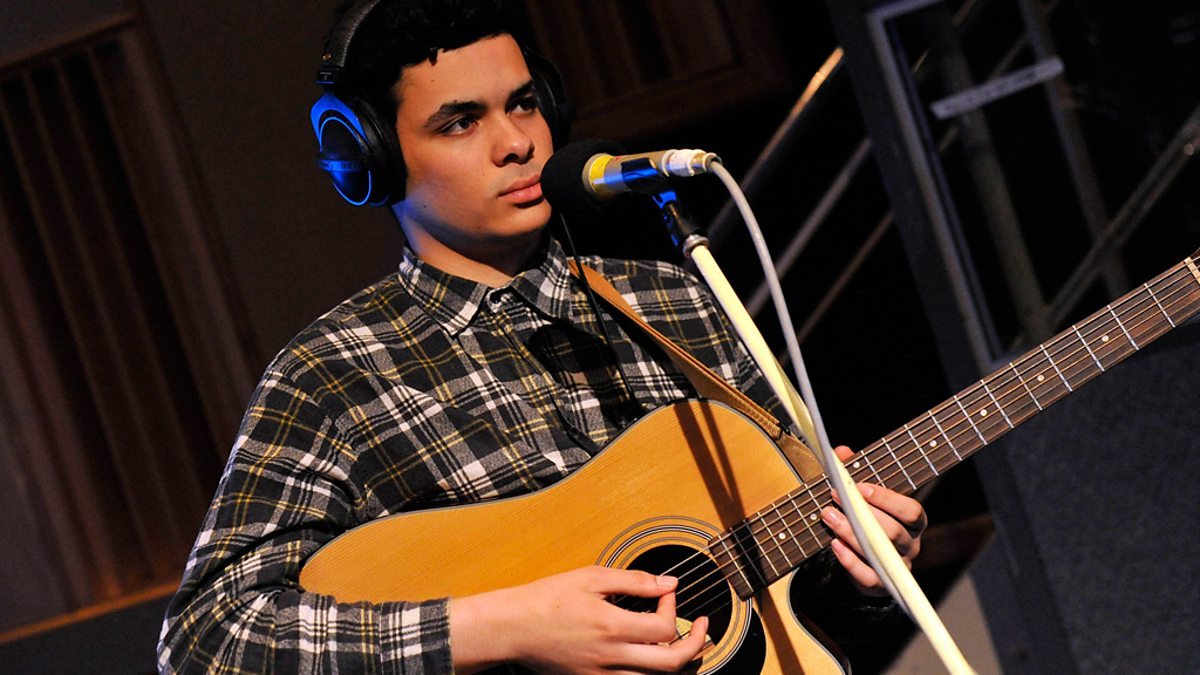 Ady Suleiman Longing For Your Love ady suleiman performs longing for your love at maida vale