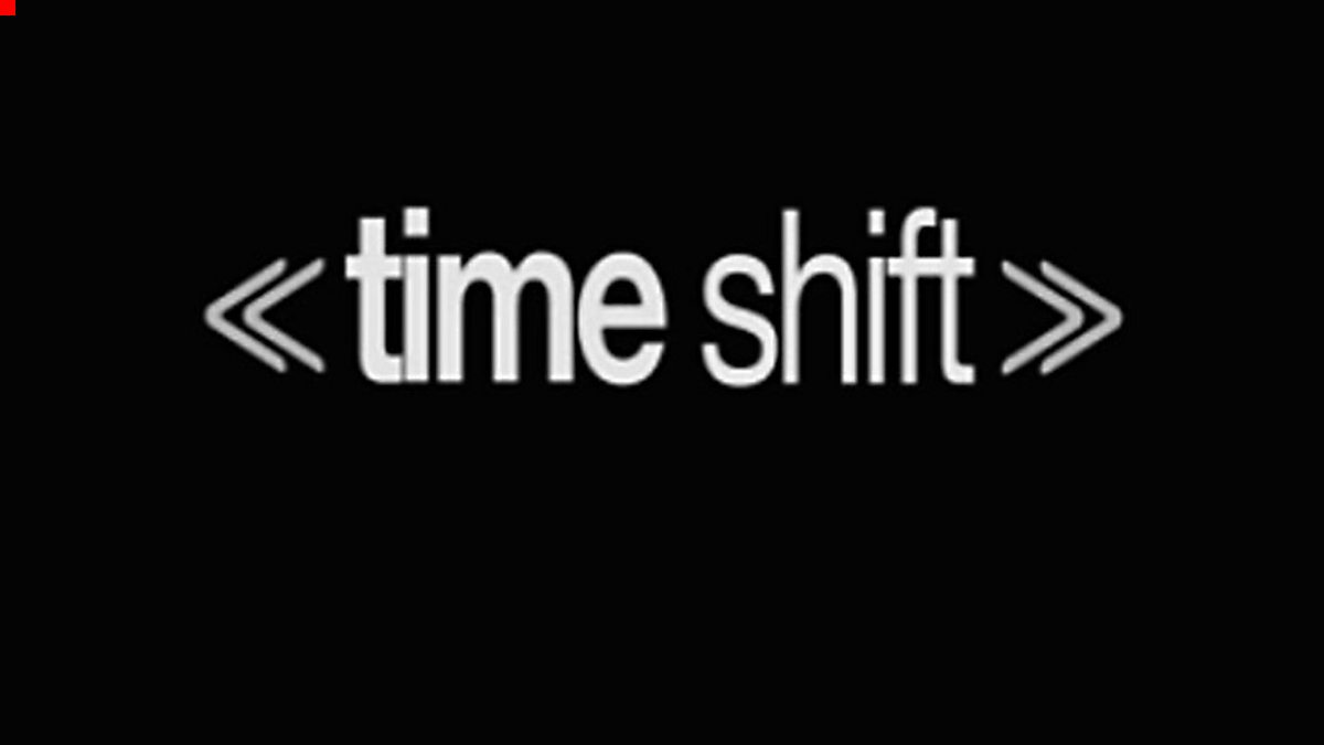 BBC Four - Timeshift, Series 1