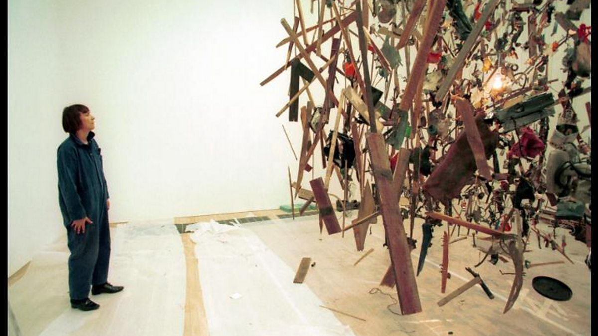 anti mass by cornelia parker Cornelia ann parker obe, ra (born 1956) is an english sculptor and installation artist.