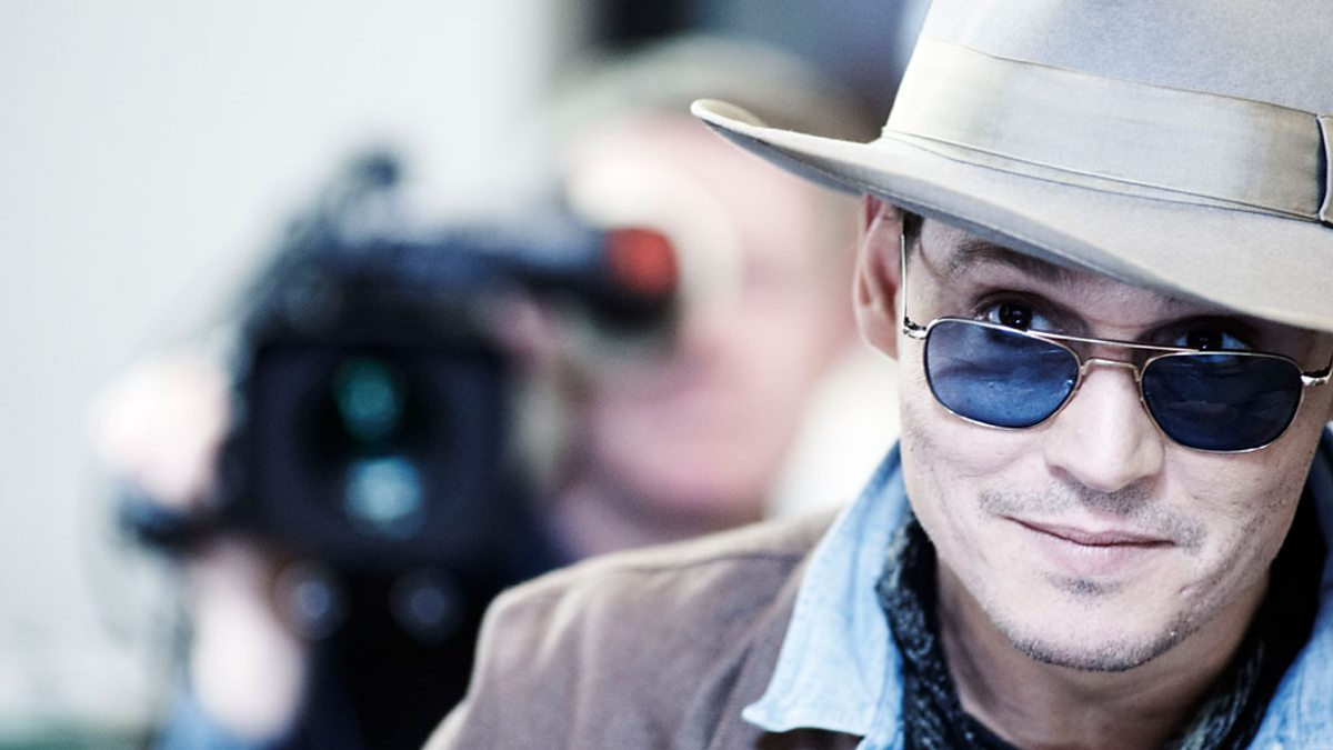 marlon richards johnny depp