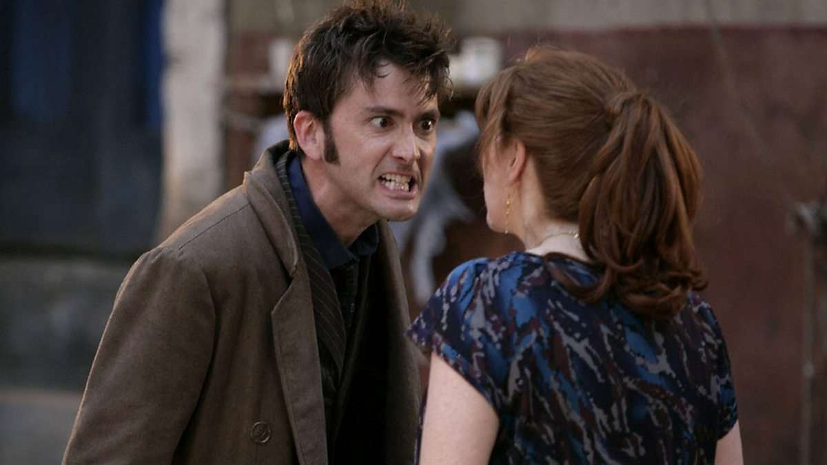 doctor who season 4 online free