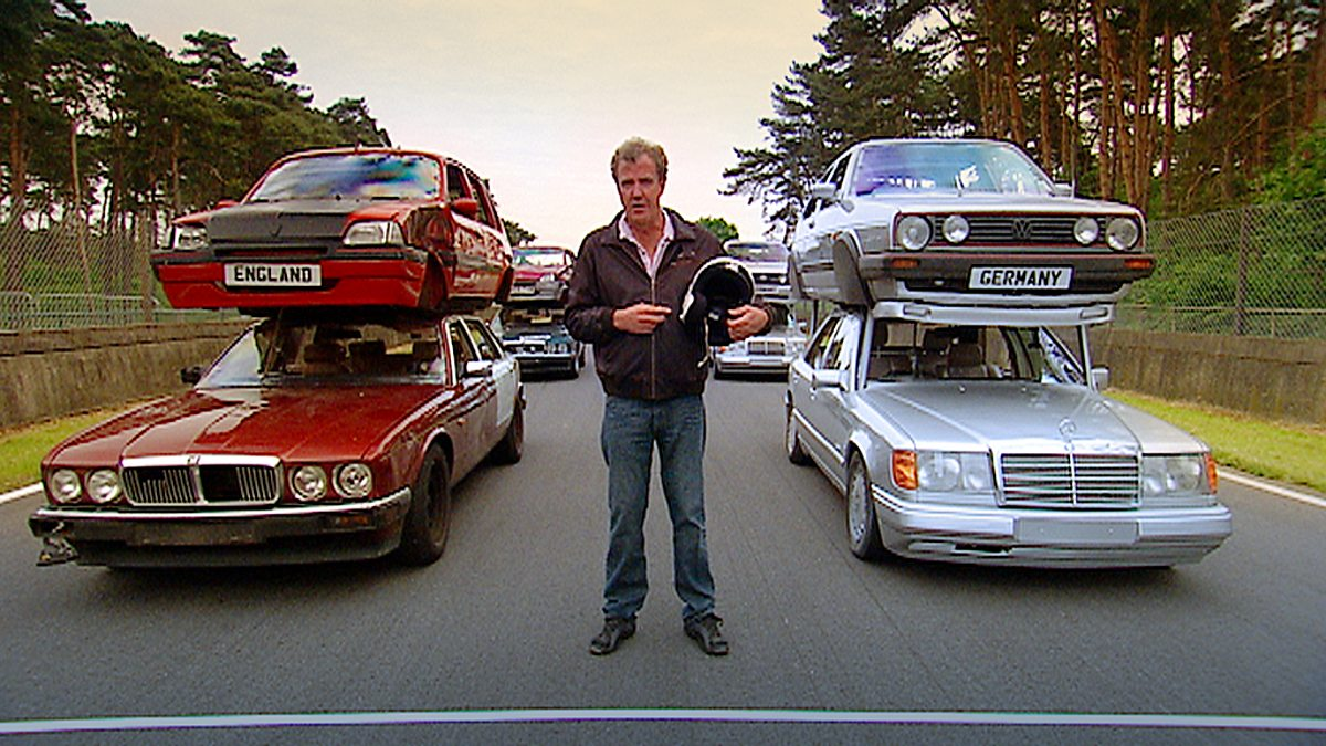 bbc two top gear series 11 episode 6. Black Bedroom Furniture Sets. Home Design Ideas