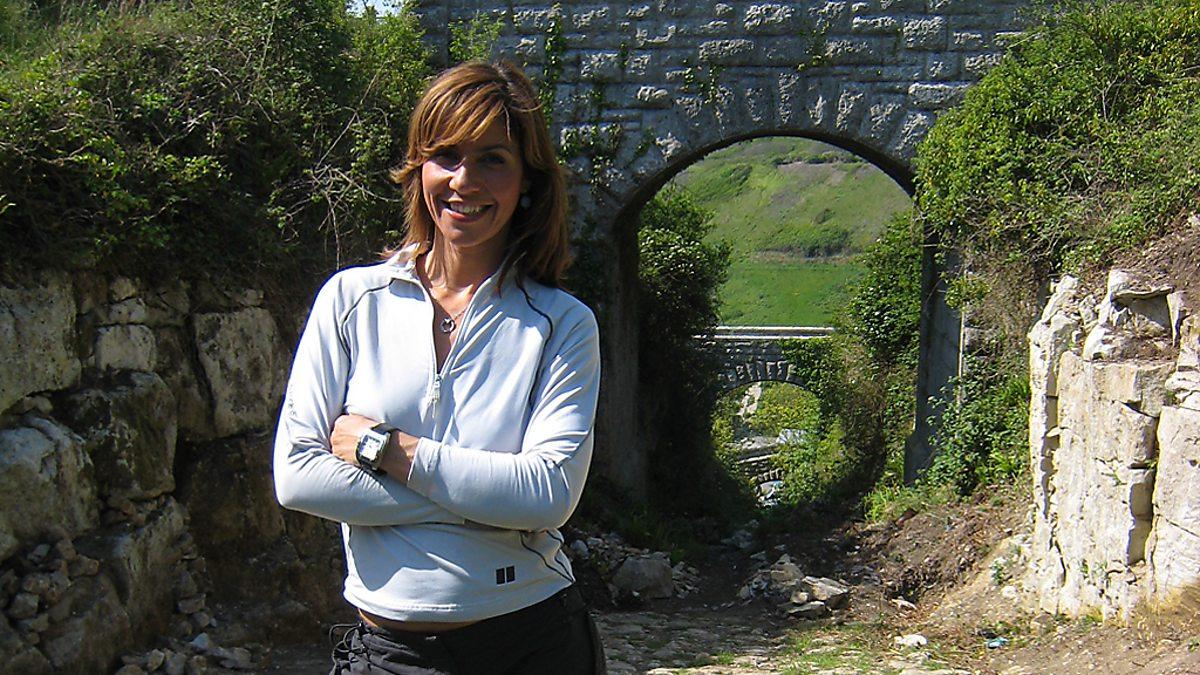 BBC Four - Railway Walks with Julia Bradbury, Gateway to ...