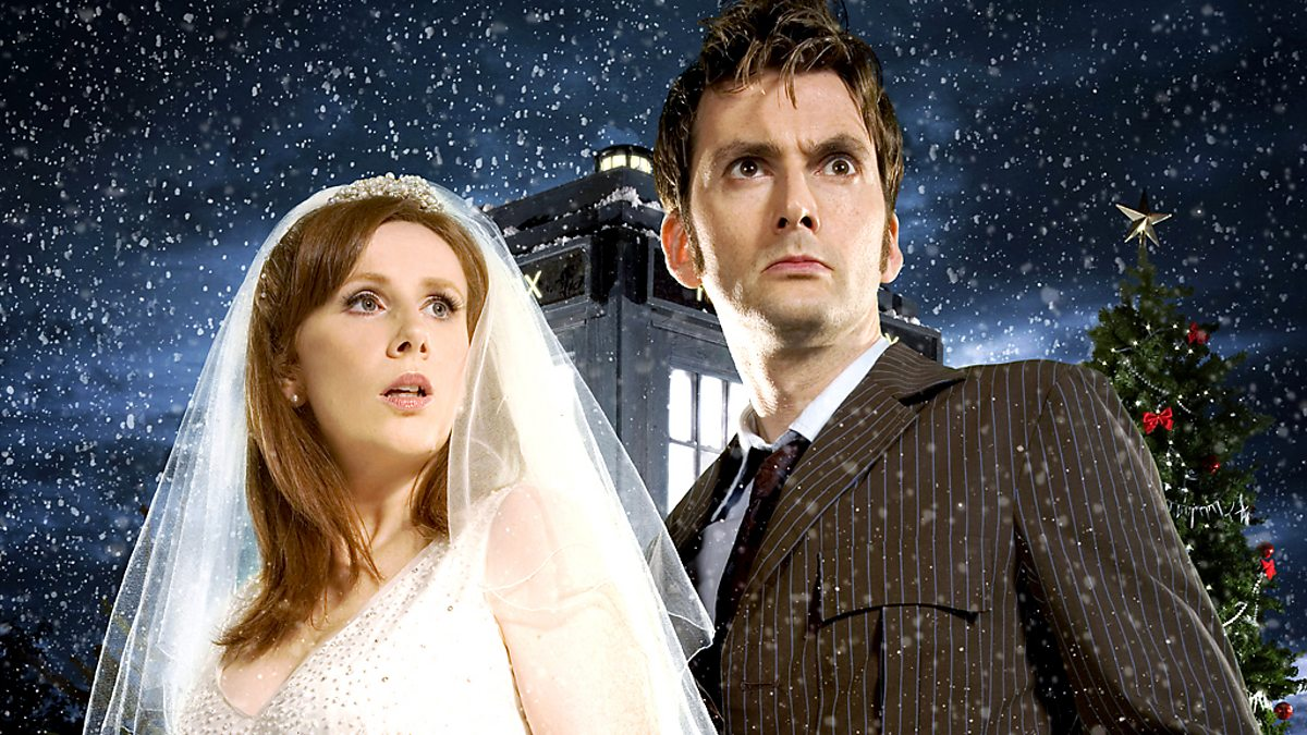 BBC One - Doctor Who, The Runaway Bride