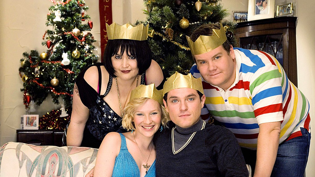Image result for gavin and stacey christmas special