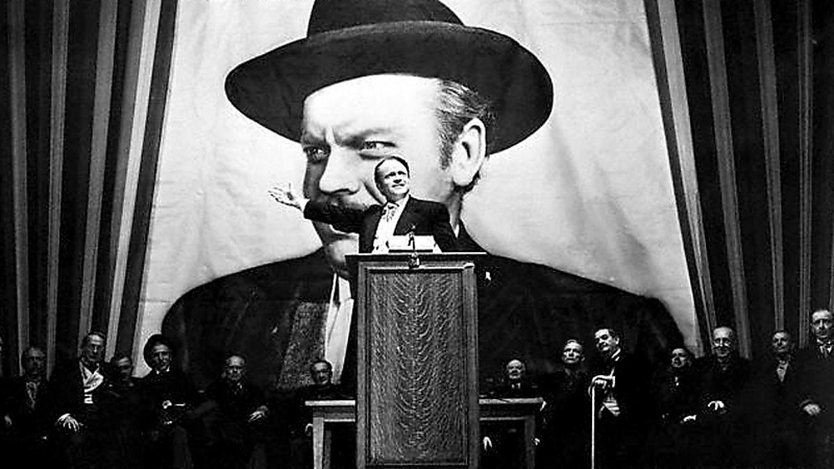 citizen kane Parents need to know that citizen kane is a serious, grown-up film that will have little appeal for young kids for teens (and any older kids who shows a budding interest in the art of movie-making), however, it is the must-see portrait of an early 20 th century media tycoon.