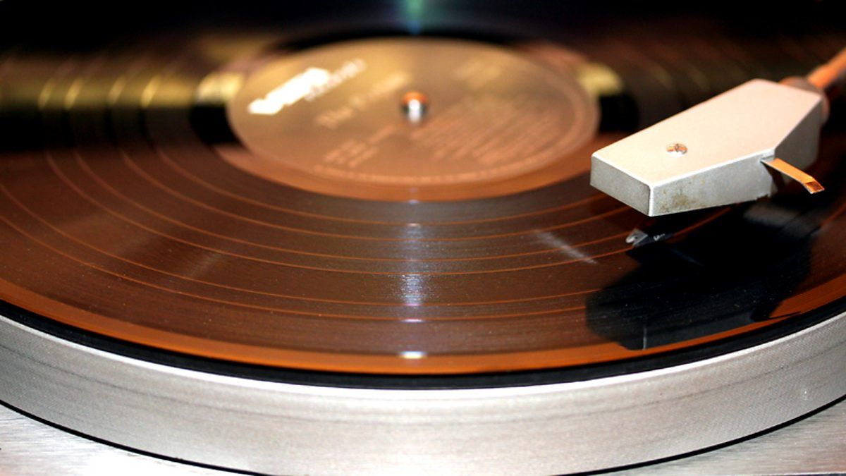 Bbc Radio 4 Archive On 4 Beat Mining With The Vinyl Hoover