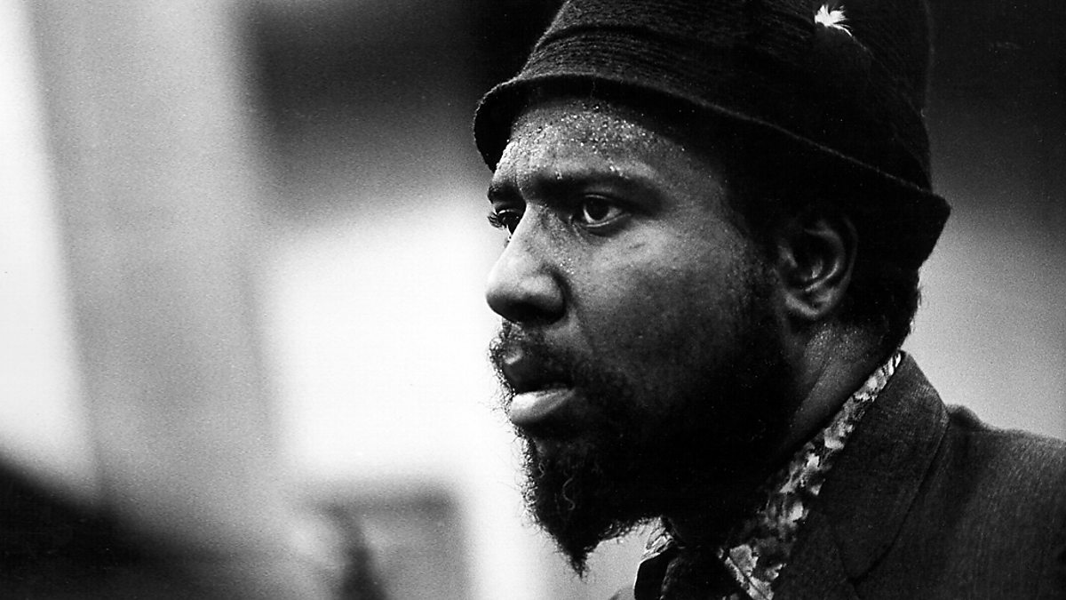 Thelonious Monk - The Unique Thelonious Monk Riverside12-209