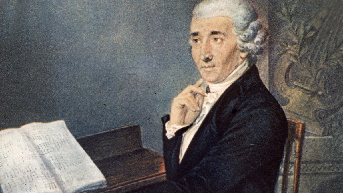 a biography of the life and musical career of franz joseph haydn Haydn, franz joseph rohrau 1732 - vienna 1809 biography various paternity charges have been levelled at the composer haydnhis career coincided with the development of classical style and forms, with the symphony, sonata, string quartet and other instrumental forms, in the moulding of which he played an important part.