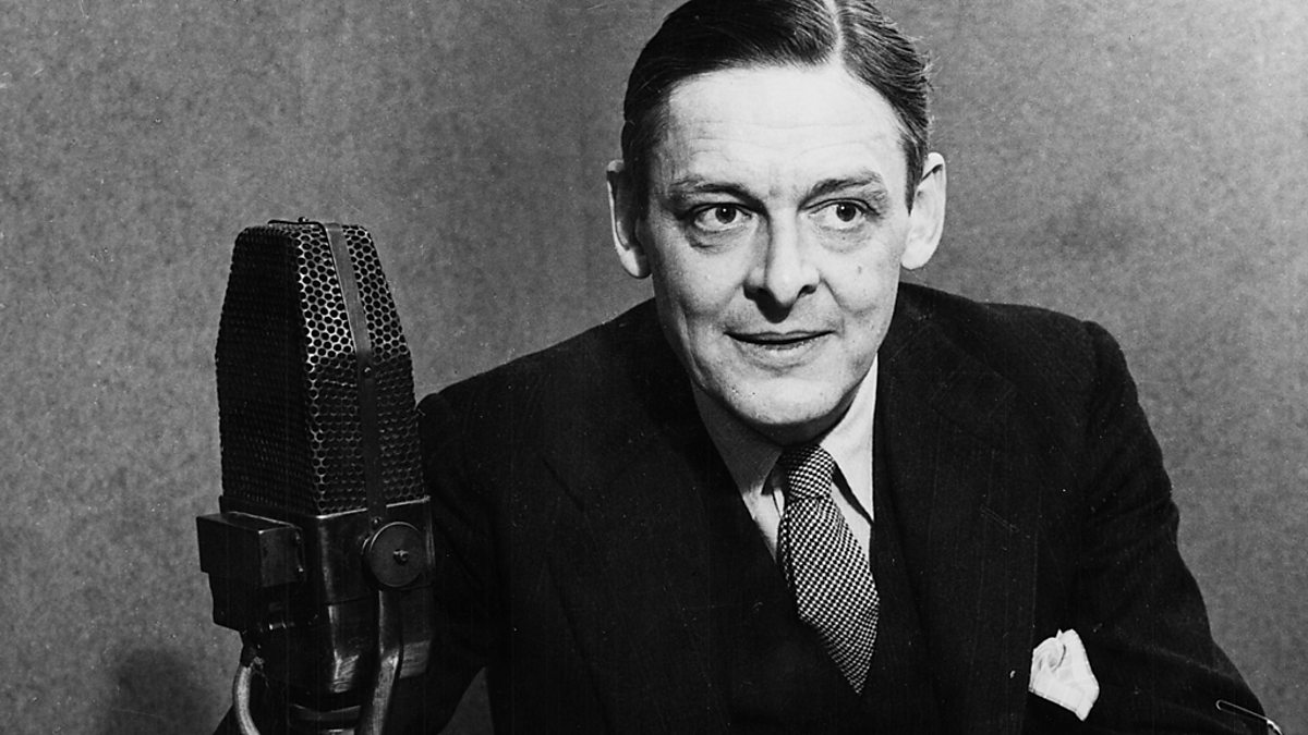 the influences and early works of thomas stearns eliot Along with a few other early works including  he focuses primarily on the twin influences that eliot's  thomas stearns eliot was steeped in.