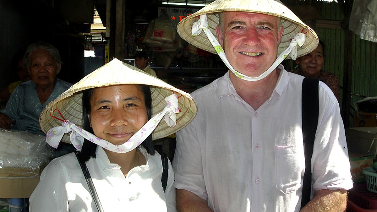 Episode 2, Rick Stein's Far Eastern Odyssey - BBC Two