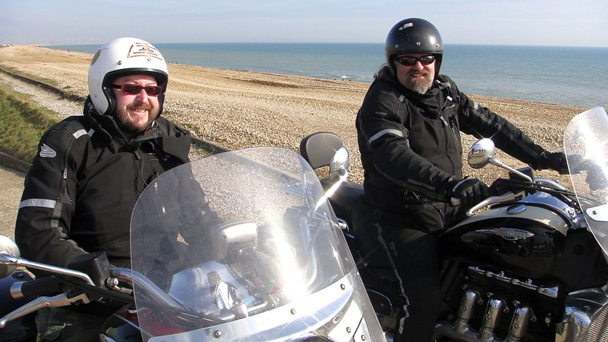 Hairy bikers food tour of britain-3342