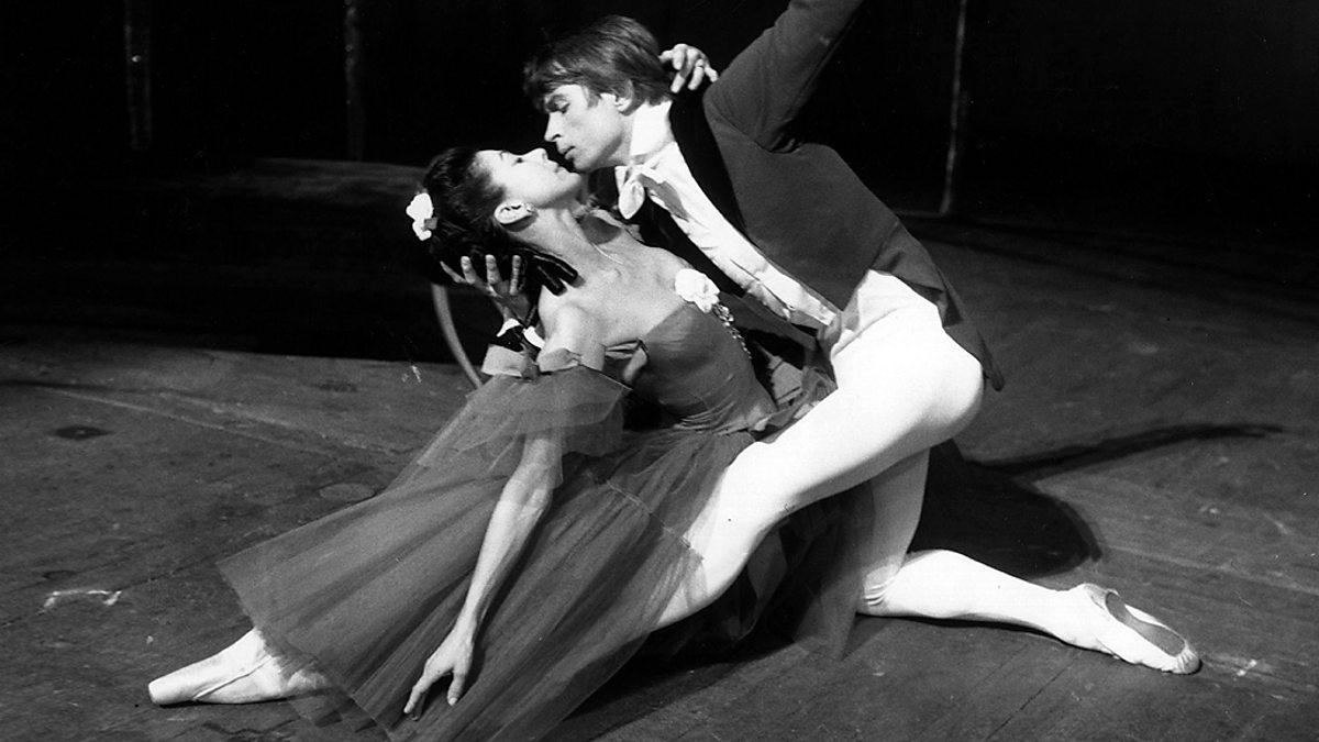 BBC Four - Marguerite and Armand